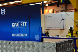 Global Training Provider HTL Group continue to serve the wind industry with new GWO BTT Standard