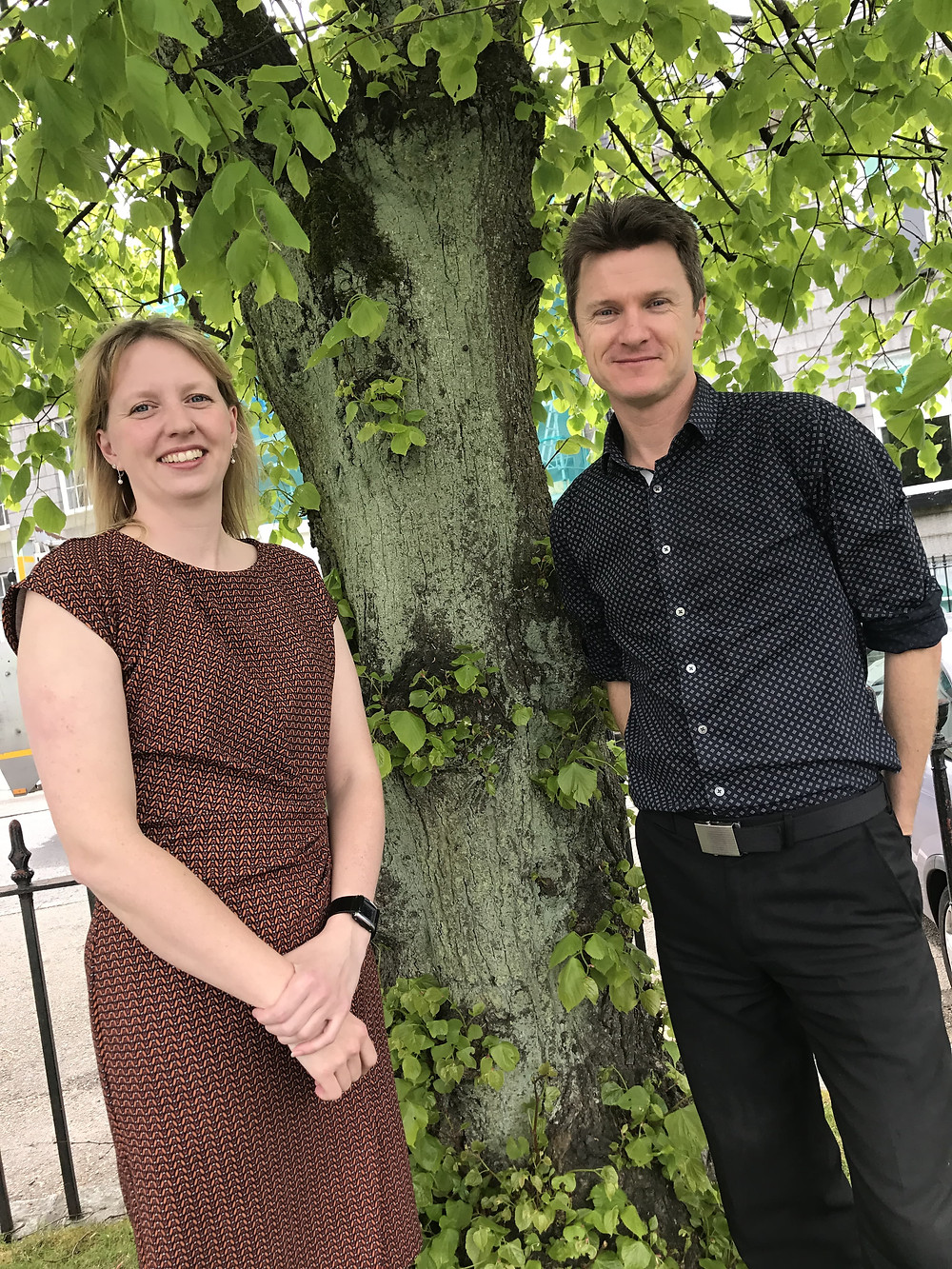 Evolve iMS will be headed up by service delivery manager, Lisa Reid, and Toby Crowther, Technical Consultant