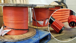 Elmeridge Cables Limited Supply Another Bespoke Product