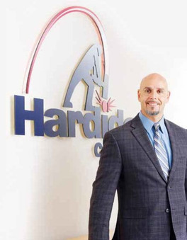 HARDIDE COATINGS INVESTS FOR FURTHER GROWTH IN NORTH AMERICA