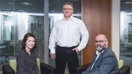 UK Management Consultancy Acquires ITB Competence Assurance Ltd