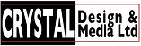 Crystal Design & Media Ltd