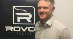 Rovco Appoints New Operations Manager