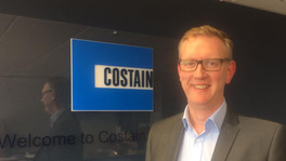 Costain Oil and Gas appoints Director of Front End and Advisory