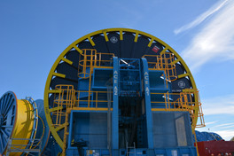 Total deck machinery solutions supplied to support changing industry