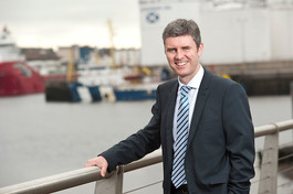 Bibby Offshore continues North Sea success with triple contract win