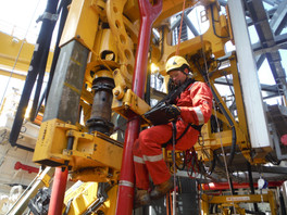 Oilfield Services Group announces company name change and new technology services at OTC