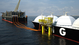 Redefining innovation in the LNG 'transfer zone'