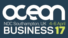 Long awaited record breaking figures announced from Ocean Business!