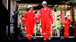 TechnipFMC Inks Multi-Million Deal with Woodside Down Under