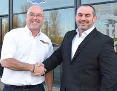 HTL Group & Gee-Force join forces