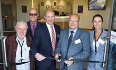 Brian Walker, Great Yarmouth Borough Council, Iain Dunnett, New Anglia Local Enterprise Partnership, Davis Larssen, Proserv, Graham Plant, Great Yarmouth Borough Council, Sheila Oxtoby, Great Yarmouth Borough Council.