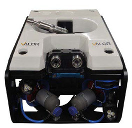 Reaching beyond its class – Seatronics Introduces VALOR ROV
