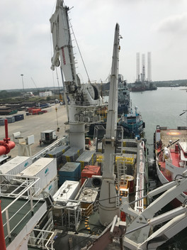 M² Subsea and Frontera Offshore join forces in Gulf of Mexico