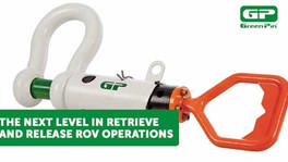 The Next Level in Retrieve and Release ROV Operations