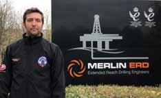 MERLIN ERD EXTEND TECHNICAL TEAM