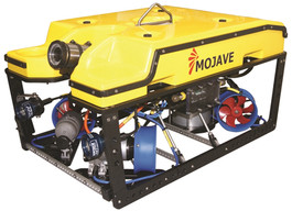 Forum seals Mojave ROV deal with Norwegian firm