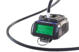 CROWCON LAUNCHES DUAL RANGE PORTABLE MONITOR, GAS-PRO TK,  A SPECIALIST FOR INERTED TANK MONITORING