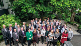 NEWLY FORMED DECOMMISSIONING LEADERSHIP GROUP MEETS TO SET FUTURE DIRECTION