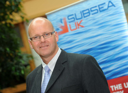 Finalists revealed for 2017 British subsea awards