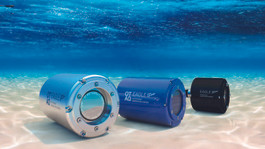 OTAQ Offshore Releases New Range of Underwater Ethernet Products