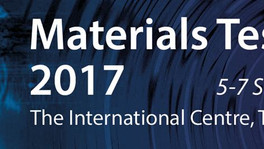 Curious about ACFM®?  Visit TSC on stand P49 at Materials Testing 2017, on 5th - 7th September