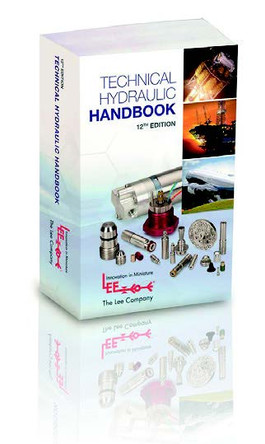 TECHNICAL HYDRAULIC HANDBOOK PACKED WITH USEFUL DATA