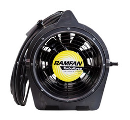 Wolf Safety Appointed Exclusive UK Distributor of Market Leading Ramfan™ Workplace Ventilation Fans