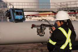 Asset integrity demands special people with special NDT tools
