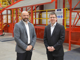 Industry collaboration signals renewed demand for training and competency