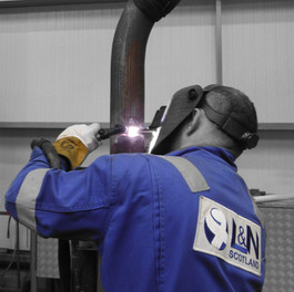 L&N Scotland successfully upgrades to new ISO standard