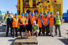 Pemex Delves Deep into UK Subsea Sector