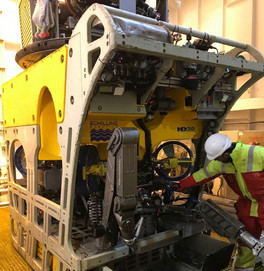 Film-Ocean Invests in New ROV System for Its Fleet and New Hires to Support Its Market Growth