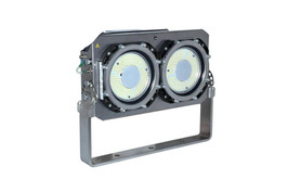 Glamox Launches New Generations of FX60 and TX65 LED Lighting With Flat Glass Diffuser