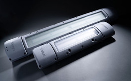 Dialight Launch ATEX-Certified GRP  Led Linear