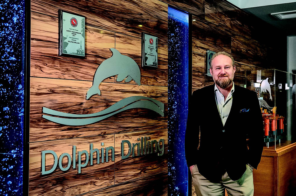 Bjørnar Iversen – Chief Executive Officer, Dolphin Drilling