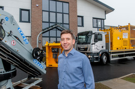 Brimmond Group Grow and Develop Rental Fleet and Services targeting Subsea and Decom Market
