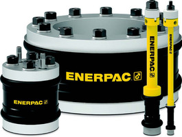 New Enerpac MITT Series Mechanical Isolation & Test Tools Cut Downtime for Oil and Gas Pipe Welding