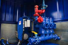 Hiretech Investment Further Enhances Pumping Capabilities