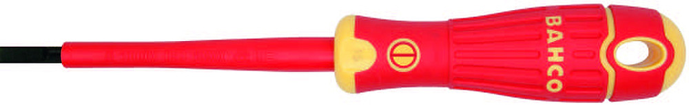 1000v insulated screwdriver, designed for professional use.