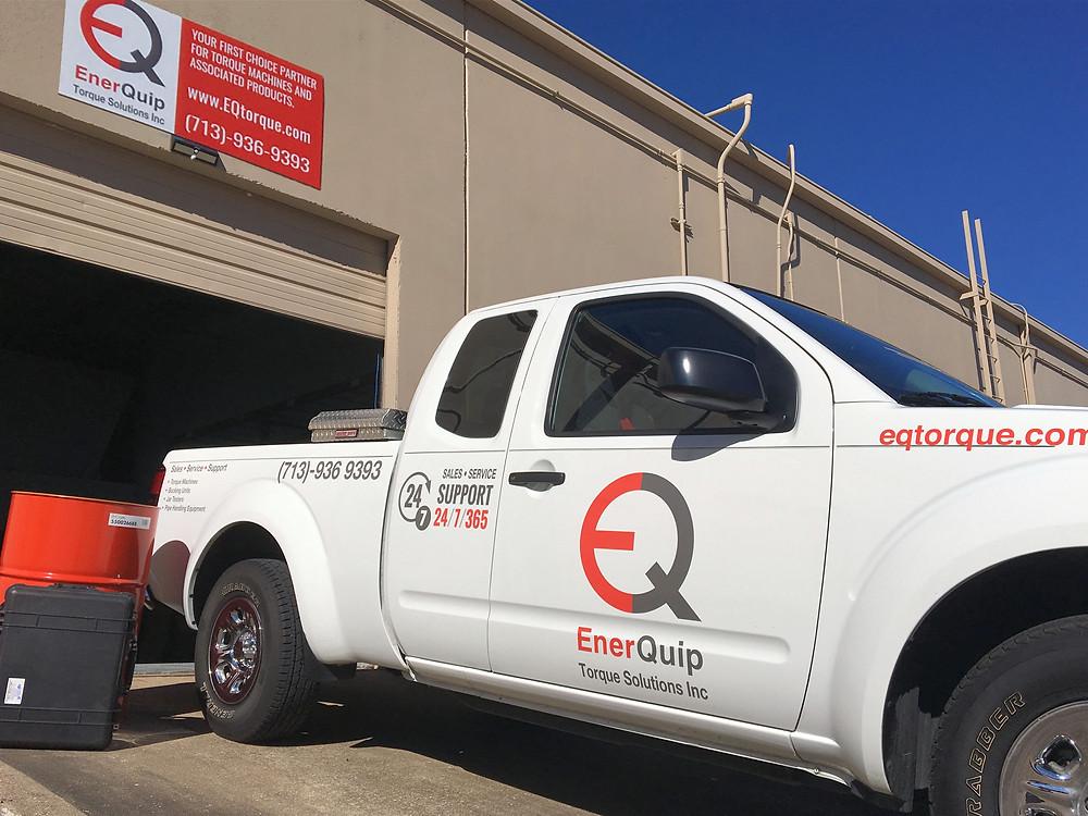 EnerQuip US expansion