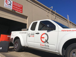 EnerQuip invests $1million in US expansion