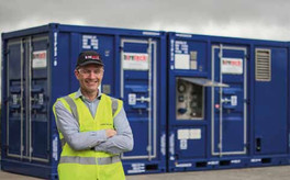 RENTAL FIRM MAKES FURTHER INVESTMENT TO MEET INDUSTRY DEMAND