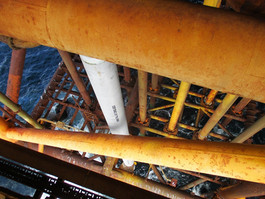 GMC Limited Wins Two More North Sea Caisson Fabrications Contracts