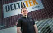 DELTATEK CONTINUES TO GO FROM STRENGTH TO STRENGTH WITH NEW APPOINTMENT