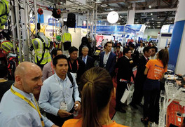 OSEA - ASIA'S LARGEST OIL & GAS EVENT EXPANDS FOCUS ON GAS AMID REGION'S GROWING LNG DEM