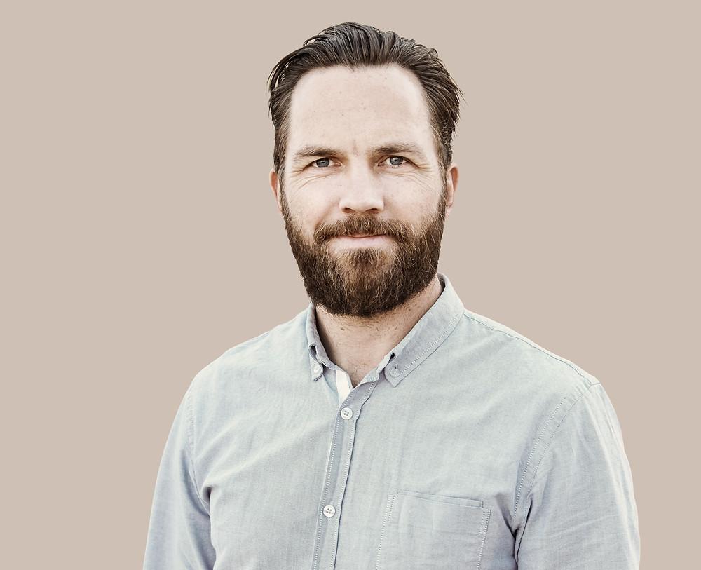 Allan Nygård Bertelsen, Managing Director of Copenhagen Susbea A/S