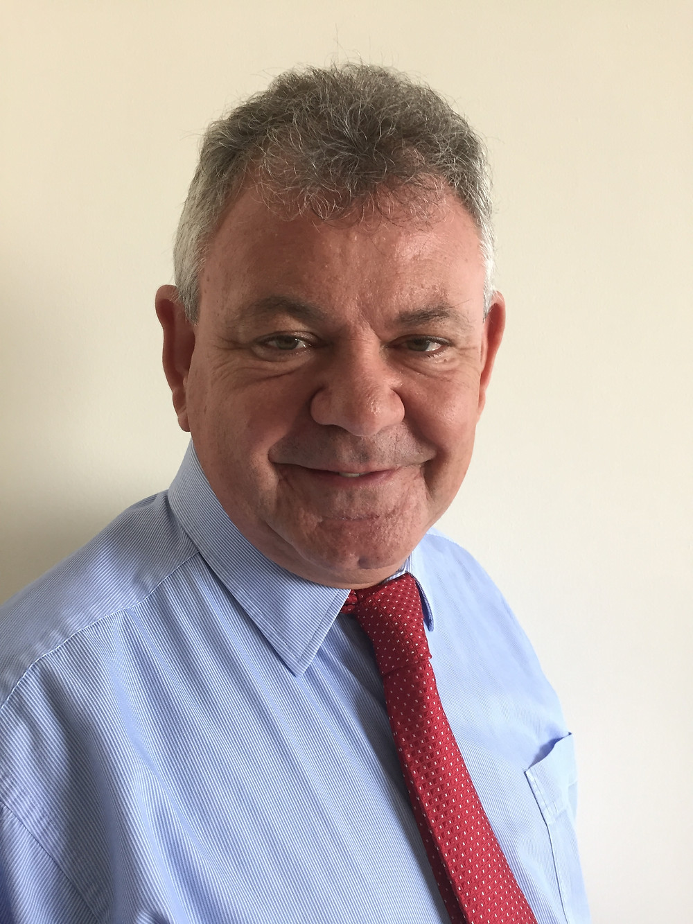 Tommy Hillock, Regional Manager, Fulkrum, Middle East and Caspian