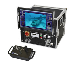 Safety Underwater – Bender Protects Subsea Systems and Remotely Operated Vehicles