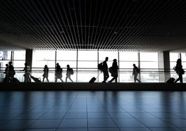 Training Continuity During Travel Restriction